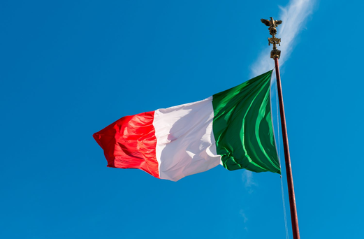 Italy's anti-immigration party The League has sparked a furore in the town of Cologno Monzese, after its councillors sponsored a re-enactment of Nazi occupation with locals dressed up as SS officers. Stock photo: Deposit