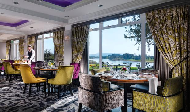 Killyhevlin Lakeside Hotel - Kove Restaurant.jpg