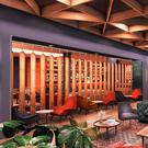 Artist's Impression of the Hyatt Centric's lobby