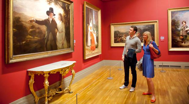 Revealed: Ireland's Top 20 tourist attractions (paid and free)