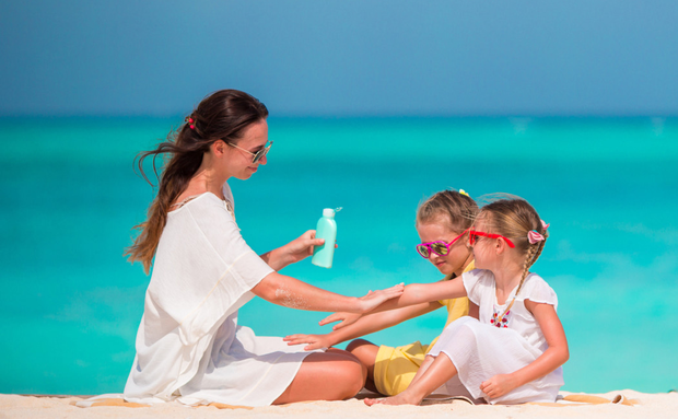 Have you tried eco-friendly sunscreen?