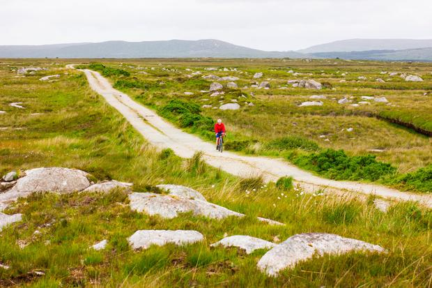 Casla_ ©David Flanagan. From Cycling in Ireland –A guide to the best of Irish cycling by Three Rock Books.jpg