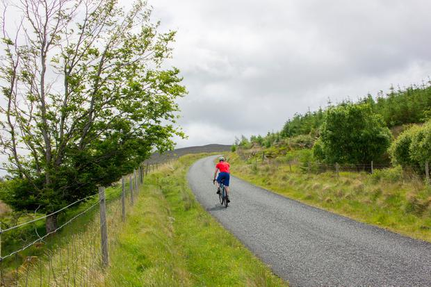 Ox Mountains 2_ ©David Flanagan. From Cycling in Ireland –A guide to the best of Irish cycling by Three Rock Books.jpg
