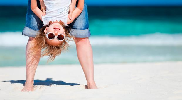 Travelling with kids? Eight health tips, from ear pain to sun protection and tummy trouble