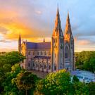 Armagh's Catholic Cathedral. Photo: VisitArmagh.com