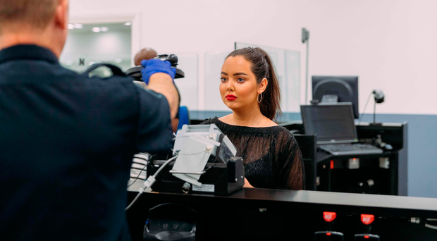 Shannon is first airport in Europe to have facial recognition installed for US preclearance. Photo: Shannon Airport