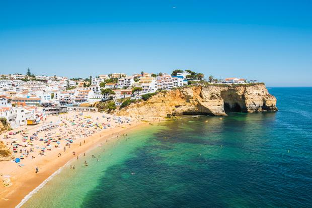 20 things to do in the Algarve - the ultimate travel bucket