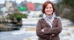 Tina O'Dwyer of The Tourism Space