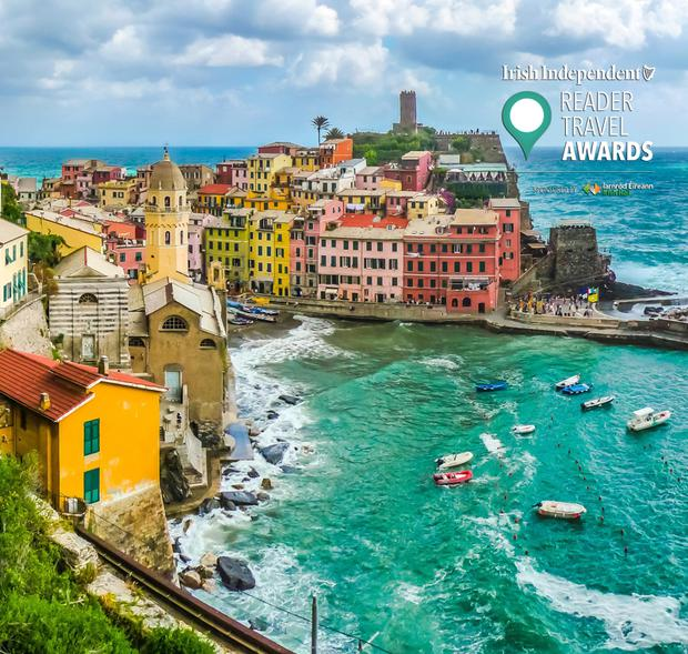 Italy: Your No.1 overseas holiday for 2019