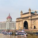 The Gateway of India in Mumbai. PA Photo/thinkstockphotos.