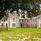 Castlemartyr Resort in Co Cork