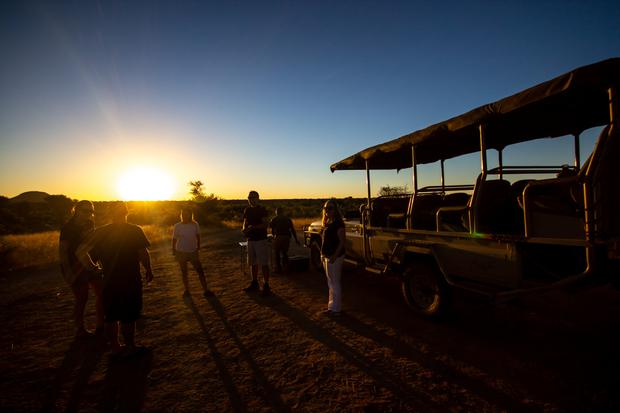 Sundowners in Okonjima.jpg