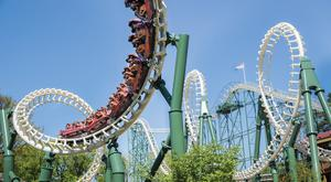 The Python rollercoaster