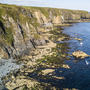 Gold coast: The Copper Coast Geopark in Waterford