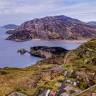 Malin Head - the most northern point of Ireland. Photo: Deposit