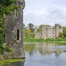 Johnstown Castle. Photo: Pól Ó Conghaile