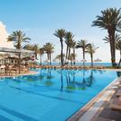 The TUI/Constantinou Bros Pioneer Beach Hotel