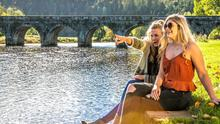 Kilkenny Tourism has begun to promote home holidays again