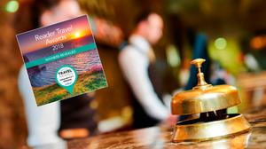 Ireland's Face of Hospitality 2018: Our service staff