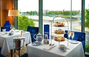 'Limerick Afternoon Tea' at the Limerick Strand Hotel