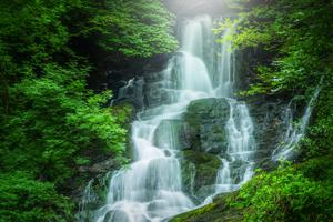 Torc Waterfall, Co Kerry