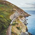 Bray to Greystones Cliff Walk, Co Wicklow