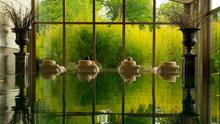 Five-star: Monart Spa in Co Wexford offers a five-day detox programme which has a strict ban on sugar and alcohol