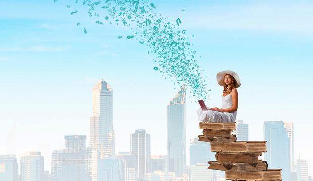 Novel ways to travel: Which book would you choose?
