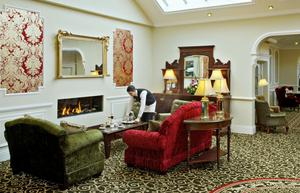 Fitzgerald's Woodlands House Hotel, Adare, Co Limerick