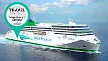 'A game-changer' - You voted Irish Ferries Ireland's favourite cruise or ferry exeperience for 2018