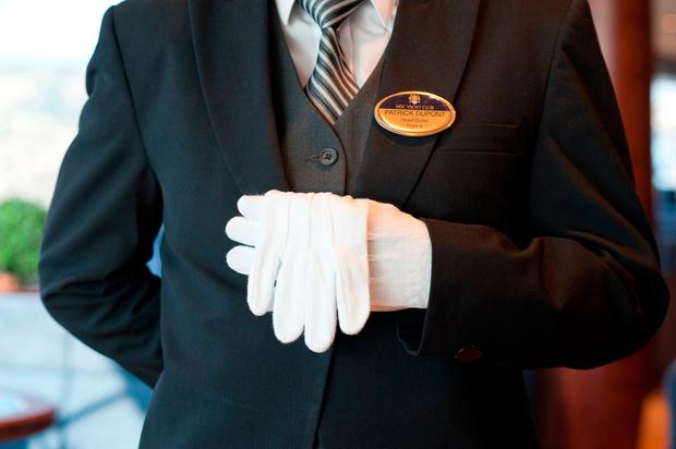 Butler at your service? MSC ultra-luxury cruises
