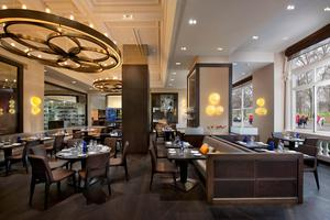 Dinner by Heston at London's Mandarin Oriental Hotel