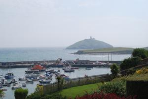 Hug the coastline by following the 4km path from Ballycotton to Ballyandreen in Co Corkwinter