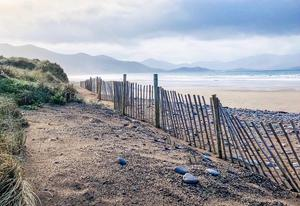 Castlegregory, Co Kerry. Photo: Imen McDonnell (Twitter: @ImenMcDonnell)