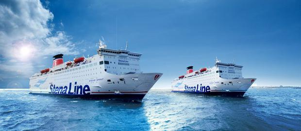 Stena Line has launched a revamped Superfast X ferry.