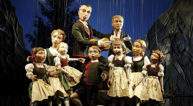The Marionette Theatre, Salzburge