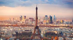 No matter how many times you visit Paris, this extraordinary city still has the capacity to surprise and captivate