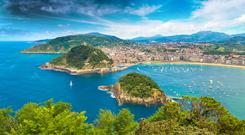 San Sebastian's food and beauty will take your breath away
