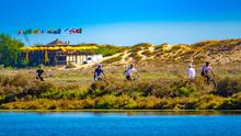 Fit for fun: Cycling in the sunshine of Quinta do Lago
