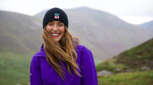 'Hiking in Ireland is the total experience, and it is right on your doorstep': Roz Purcell