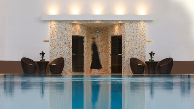 The Shelbourne spa