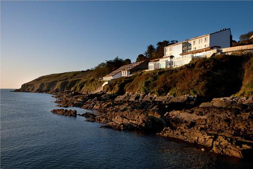 Cliff House Hotel Waterford