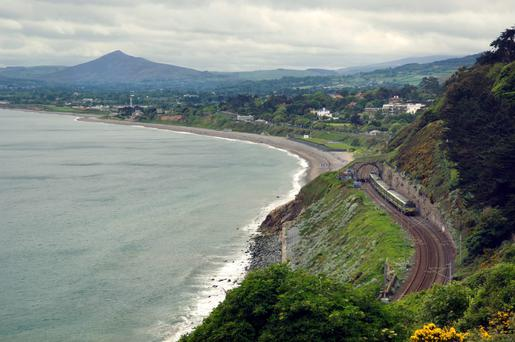 Killiney, Dublin