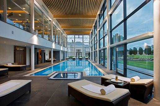 The Spa At West Glen Reviews