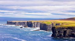Loop Head, Co Clare