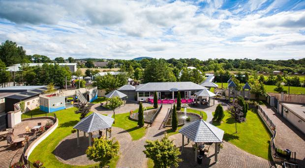 Spring Break: A Wexford hotel with wow-factor for families