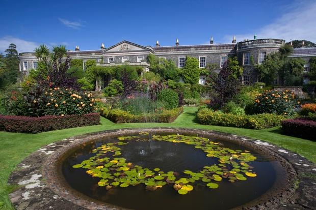 Mount Stewart house and gardens are a must-visit in Co Down
