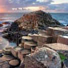 Northern treasure: Giants Causeway