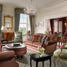Grand designs: The Princess Grace Suite