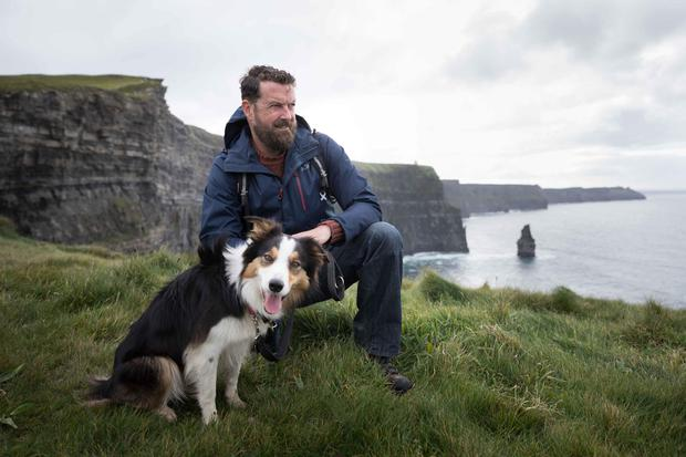 Cormac McGinley offers tours in Co Clare
